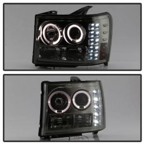 Spyder Auto - Halo Projector Headlights 5010629 - Image 8