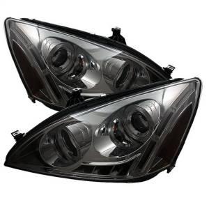 Spyder Auto - Halo LED Projector Headlights 5010650