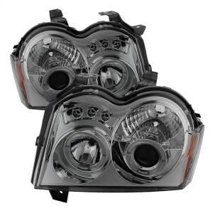 Spyder Auto - Halo LED Projector Headlights 5011114 - Image 1