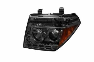 Spyder Auto - Halo LED Projector Headlights 5011541 - Image 1