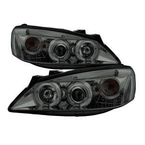 Spyder Auto - Halo Projector Headlights 5011619 - Image 1