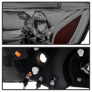 Spyder Auto - Halo Projector Headlights 5011619 - Image 2