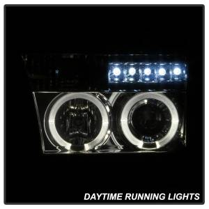 Spyder Auto - Halo Projector Headlights 5012043 - Image 4