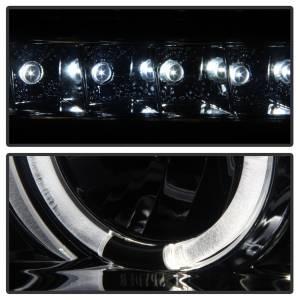 Spyder Auto - Halo Projector Headlights 5012043 - Image 7
