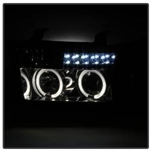 Spyder Auto - Halo Projector Headlights 5012043 - Image 8