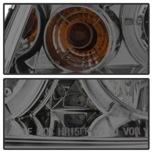 Spyder Auto - Halo LED Projector Headlights 5012272 - Image 2