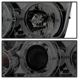 Spyder Auto - Halo LED Projector Headlights 5012272 - Image 6