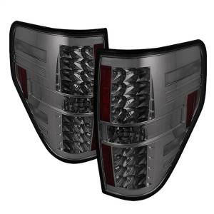 Spyder Auto - LED Tail Lights 5012340