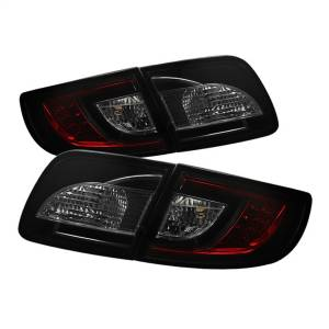 Spyder Auto - LED Tail Lights 5017390 - Image 1