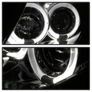 Spyder Auto - Halo Projector Headlights 5017413 - Image 4