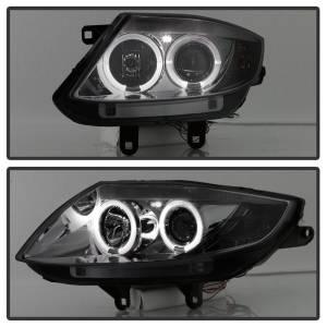 Spyder Auto - Halo Projector Headlights 5017413 - Image 5