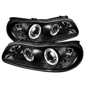 Spyder Auto - Halo Projector Headlights 5029102