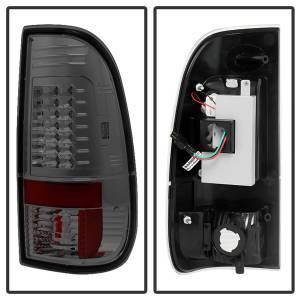 Spyder Auto - LED Tail Lights 5029157 - Image 5