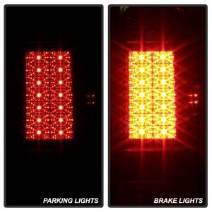 Spyder Auto - LED Tail Lights 5029157 - Image 7