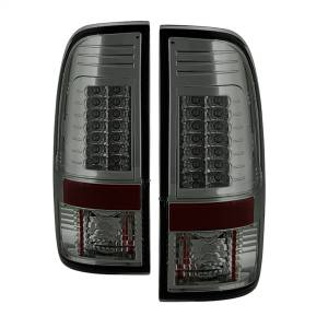 Spyder Auto - LED Tail Lights 5029201