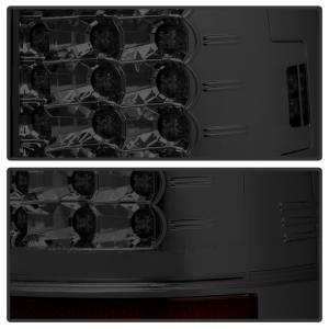 Spyder Auto - LED Tail Lights 5029201 - Image 5