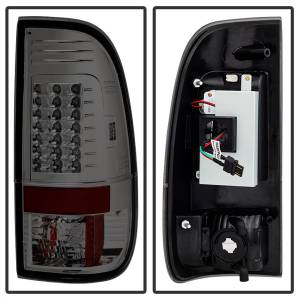 Spyder Auto - LED Tail Lights 5029201 - Image 6