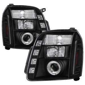 Spyder Auto - Halo Projector Headlights 5029331 - Image 1