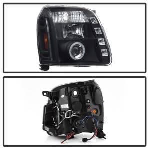 Spyder Auto - Halo Projector Headlights 5029331 - Image 4