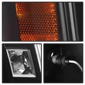 Spyder Auto - Halo Projector Headlights 5029331 - Image 5