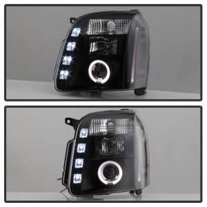 Spyder Auto - Halo Projector Headlights 5029331 - Image 7