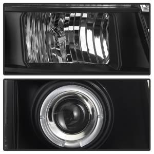 Spyder Auto - Halo Projector Headlights 5029331 - Image 9