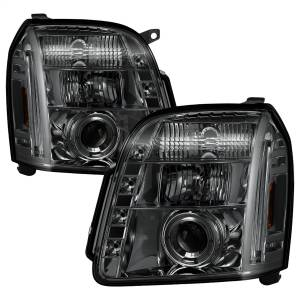 Spyder Auto - Halo Projector Headlights 5029348 - Image 1