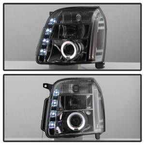 Spyder Auto - Halo Projector Headlights 5029348 - Image 8