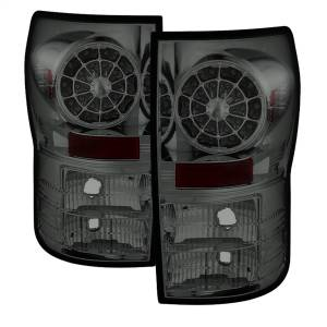 Spyder Auto - LED Tail Lights 5029621 - Image 2