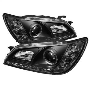 Spyder Auto - DRL LED Projector Headlights 5029898 - Image 1