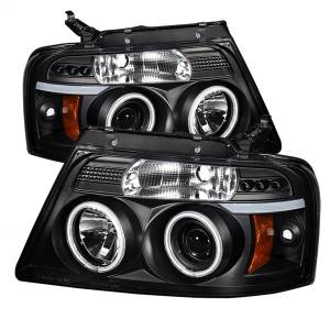 Spyder Auto - CCFL LED Projector Headlights 5030085 - Image 1