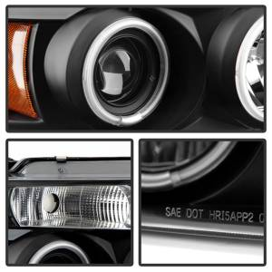 Spyder Auto - CCFL LED Projector Headlights 5030085 - Image 3