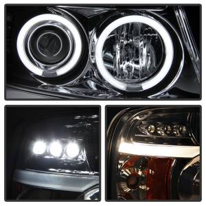 Spyder Auto - CCFL LED Projector Headlights 5030092 - Image 3