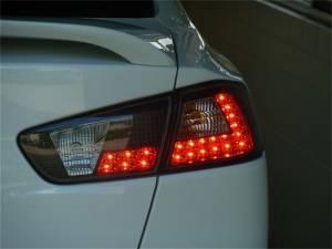 Spyder Auto - LED Tail Lights 5030399 - Image 2