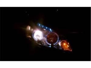 Spyder Auto - Halo LED Projector Headlights 5031709 - Image 2