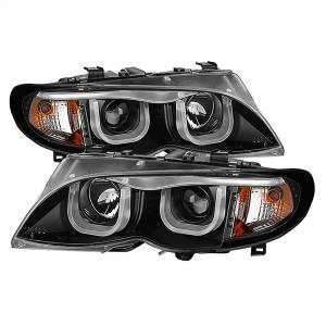DRL Projector Headlights 5031877