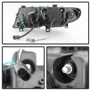 Spyder Auto - DRL Projector Headlights 5031877 - Image 2