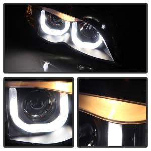 Spyder Auto - DRL Projector Headlights 5031877 - Image 3