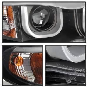 Spyder Auto - DRL Projector Headlights 5031877 - Image 4