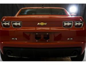Spyder Auto - LED Tail Lights 5032188 - Image 2