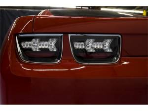 Spyder Auto - LED Tail Lights 5032188 - Image 3