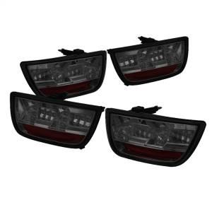 Spyder Auto - LED Tail Lights 5032201 - Image 1