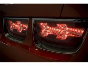Spyder Auto - LED Tail Lights 5032201 - Image 2
