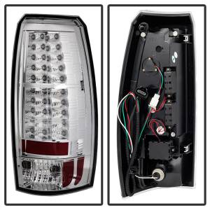Spyder Auto - LED Tail Lights 5032454 - Image 3