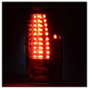 Spyder Auto - LED Tail Lights 5032454 - Image 4