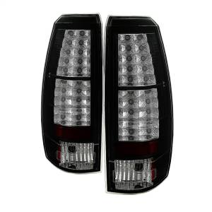 Spyder Auto - LED Tail Lights 5032461 - Image 1
