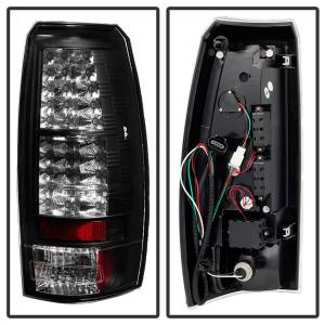 Spyder Auto - LED Tail Lights 5032461 - Image 2
