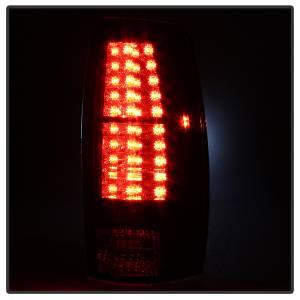 Spyder Auto - LED Tail Lights 5032461 - Image 4