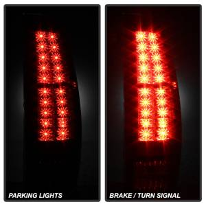 Spyder Auto - LED Tail Lights 5032461 - Image 6