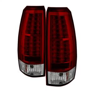 Spyder Auto - LED Tail Lights 5032478
